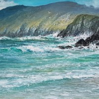 Atlantic waves, Kerry