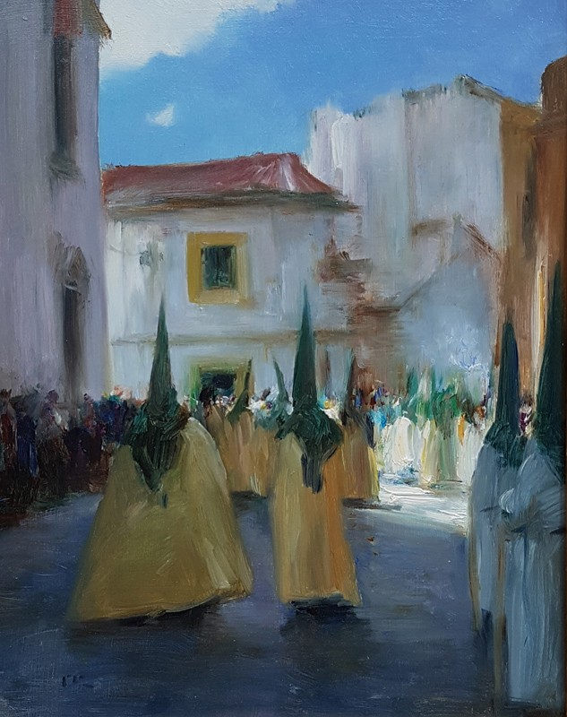 KAGP254-Paul-Kelly-Penitents-Holy-Week-Malaga-2200-25x20