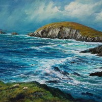 Slea Head Co Kerry
